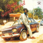 Cornell Campbell - Boxing (Kingston Sounds) LP